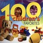 Album 100 all time children's favorites de The Countdown Kids