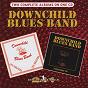 Album Double header: we deliver / straight up de Downchild Blues Band