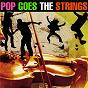 Album Pop goes the strings de 101 Strings Orchestra