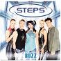 Album Buzz de Steps