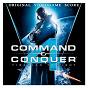 Album Command & conquer 4: tiberian twilight de Ea Games Soundtrack