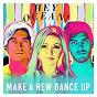 Album Make a new dance up de Hey Ocean!