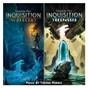 Album Dragon age inquisition: the descent / trespasser de Trevor Morris