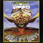 Album Heavy duty de Crowbar