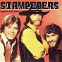 Album Against the grain de Stampeders
