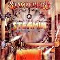 Album Steamin de Stampeders