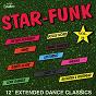 Compilation Star-funk, vol. 16 avec Marc Sadane / Loni Gamble / Karen Silver / Suzy Q / Naisha...