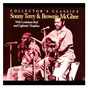 Album Walk on (with louisiana red & lightnin' hopkins) de Sonny Terry & Brownie Mcghee