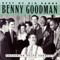 Album Best of the big bands de Benny Goodman