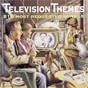 Compilation Television themes: 16 most requested songs avec Johnny Western / Les Elgart / Desi Arnaz / Felicia Sanders / Percy Faith...
