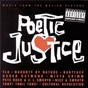 Compilation Poetic justice: music from the motion picture avec The Dogg Pound / TLC / Mista Grimm / Babyface / Usher Raymond...