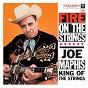 Album Fire on the strings de Joe Maphis