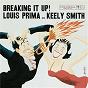 Album Breaking it up! de Louis Prima