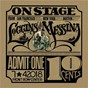 Album On stage de Loggins & Messina