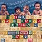 Compilation Build your baby's brain vol. 4 - through the power of bach avec Milan Munclinger / Eugène Ormandy / The Philadelphia Orchestra / Jean-Sébastien Bach / Edwards Power Biggs...