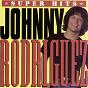Album Super hits de Johnny Rodríguez