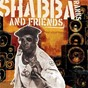 Album Shabba ranks and friends de Shabba Ranks