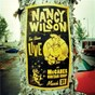Album Live at mccabes guitar shop de Nancy Wilson