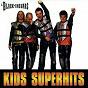 Album Kids Superhits de Black Ingvars