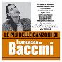 Album Le più belle canzoni di francesco baccini de Francesco Baccini