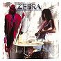 Album Zebra Live de Zebra