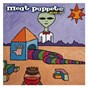 Album Golden lies de Meat Puppets