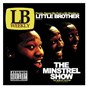 Album The Minstrel Show de Little Brother