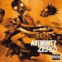 Album Andiamo de Authority Zero
