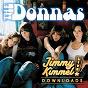 Album Friends like mine de The Donna'S
