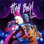 Album Hey Boy de Sia