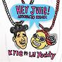 Album Hey julie! (feat. lil yachty) de Kyle
