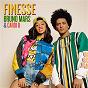 Album Finesse (feat. cardi B) de Bruno Mars