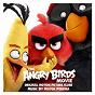 Album The angry birds movie (original motion picture score) de Heitor Pereira
