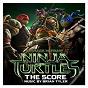 Compilation Teenage Mutant Ninja Turtles: The Score avec Brian Tyler