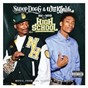 Compilation Mac and devin go to high school (music from and inspired by the movie) avec Curren$y / Snoop Dogg / Wiz Khalifa / Juicy J / Bruno Mars