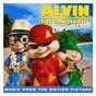 Album Chipwrecked de Alvin & the Chipmunks