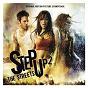 Compilation Step up 2 the streets original motion picture soundtrack avec Enrique Iglesias / C Harris / D Siegel / Dan Balan / J Scheffer...