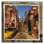 Album Backstreet de David Sanborn