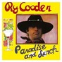 Album Paradise and lunch de Ry Cooder
