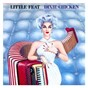 Album Dixie chicken de Little Feat