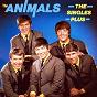 Album The singles plus de The Animals