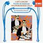 Album Café-concert - klassiker der salonmusik de Salonorchester Cölln