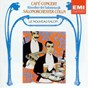 Album Café-concert - klassiker der salonmusik de Albert Ketèlbey / Salonorchester Cölln / Gioacchino Rossini / Jean Sibelius / Robert Schumann...