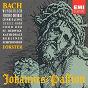 Album Bach: St. john passion BWV 245 (johannes-passion) de Karl Christian Kohn / Karl Forster / Fritz Wunderlich / Josef Traxel / Dietrich Fischer-Dieskau...