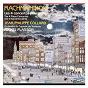 Album Rachmaninov les quatre concertos pour piano de Jean-Philippe Collard
