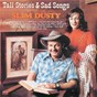Album Tall stories and sad songs de Slim Dusty