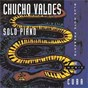 """Album Solo piano de Jesus """"Chucho"""" Valdés"""