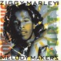 Album Conscious party de Ziggy Marley & the Melody Makers