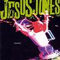 Album Liquidizer de Jesus Jones