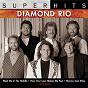 Album Super Hits de Diamond Rio
